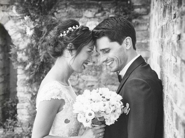 Il matrimonio di Francesco e Valentina a Vasto, Chieti 11