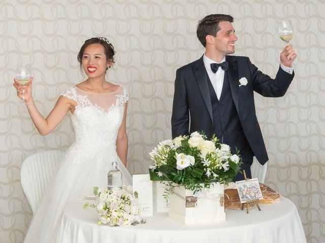Il matrimonio di Francesco e Valentina a Vasto, Chieti 14