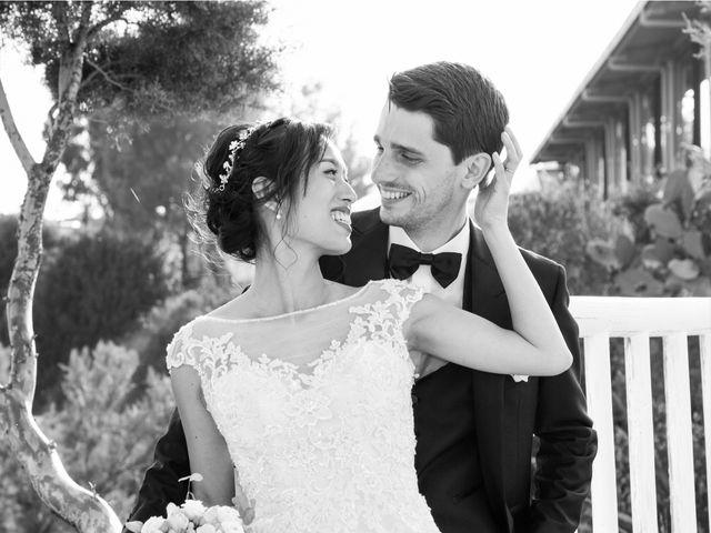 Il matrimonio di Francesco e Valentina a Vasto, Chieti 17