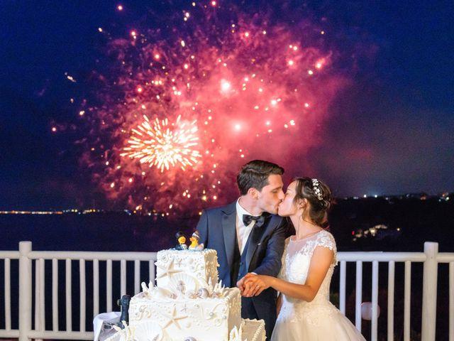 Il matrimonio di Francesco e Valentina a Vasto, Chieti 20