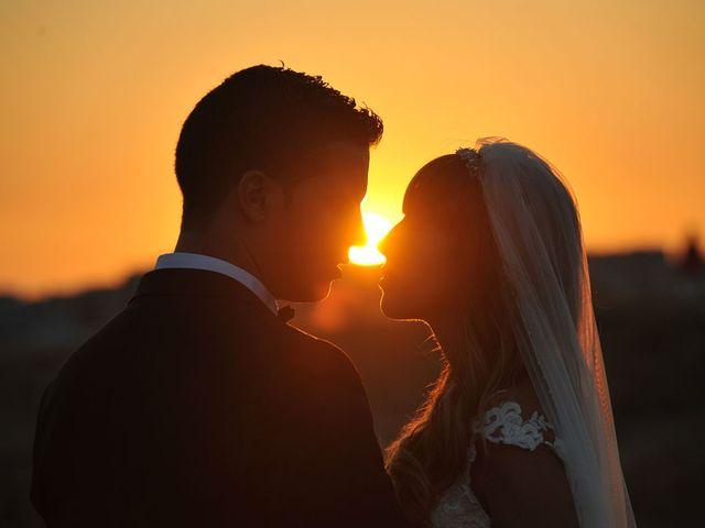 Le nozze di Giuditta e Rodrigo