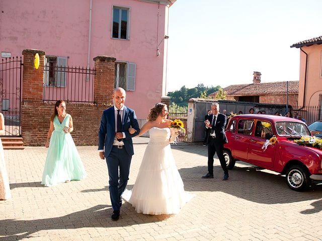 Il matrimonio di Andrea e Azzurra a Alessandria, Alessandria 7
