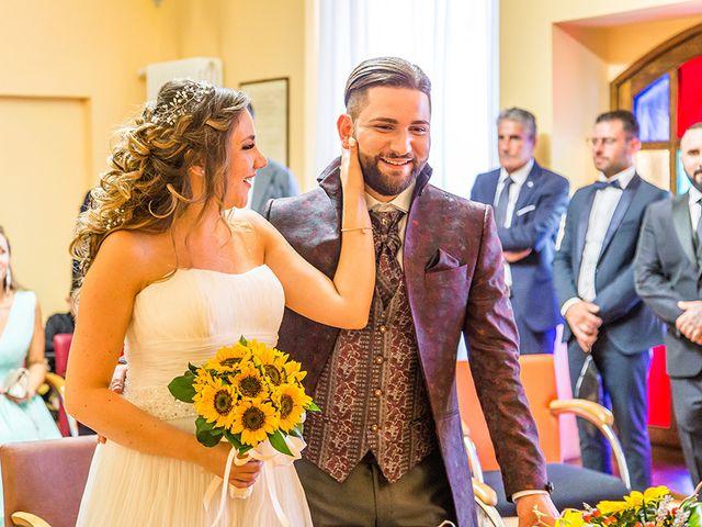 Il matrimonio di Andrea e Azzurra a Alessandria, Alessandria 8