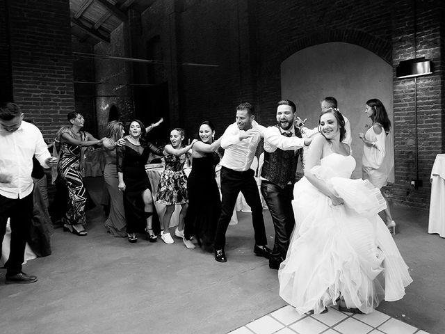 Il matrimonio di Andrea e Azzurra a Alessandria, Alessandria 21