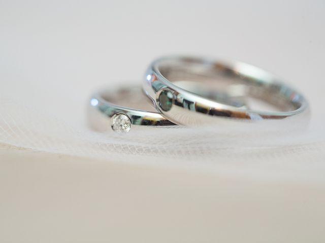 Il matrimonio di Andrea e Valentina a Viverone, Biella 14