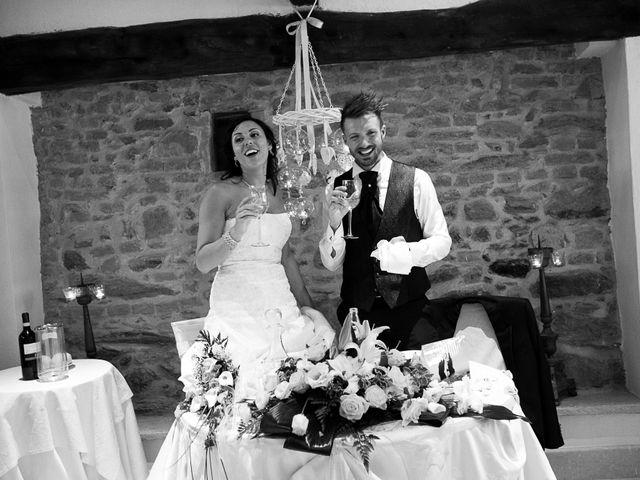 Il matrimonio di Andrea e Valentina a Viverone, Biella 21