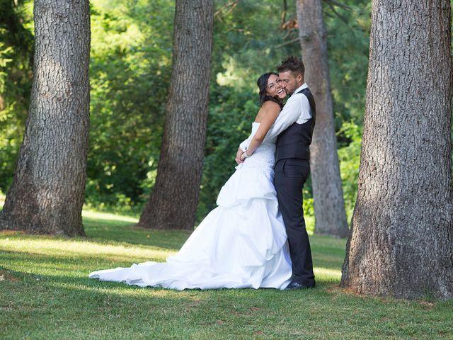 Il matrimonio di Andrea e Valentina a Viverone, Biella 10