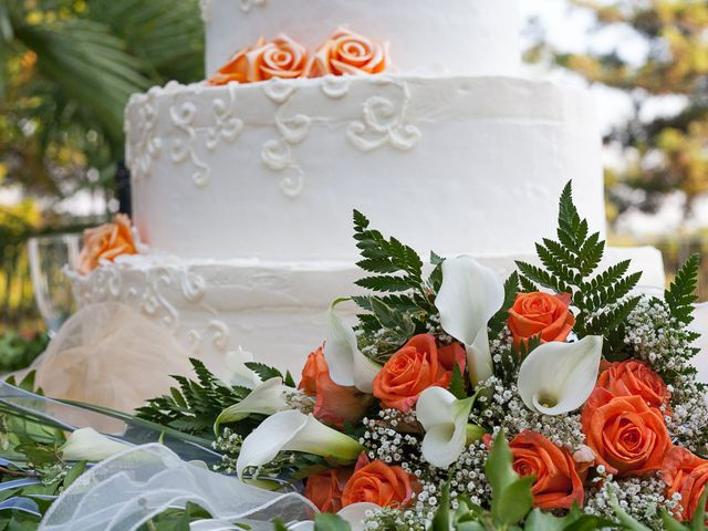 Il matrimonio di Andrea e Valentina a Viverone, Biella 23