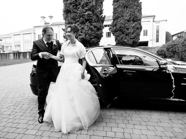 Il matrimonio di Matteo e Maria Luisa a Salussola, Biella 7