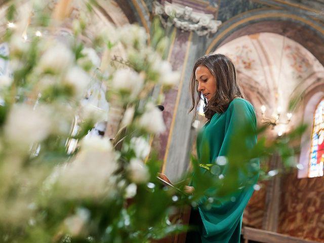 Il matrimonio di Matteo e Maria Luisa a Salussola, Biella 15