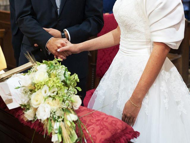 Il matrimonio di Matteo e Maria Luisa a Salussola, Biella 19