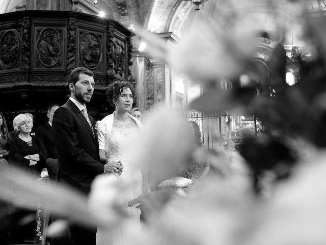 Il matrimonio di Matteo e Maria Luisa a Salussola, Biella 25
