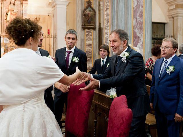 Il matrimonio di Matteo e Maria Luisa a Salussola, Biella 26