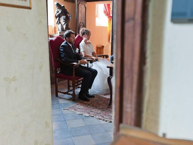 Il matrimonio di Matteo e Maria Luisa a Salussola, Biella 29