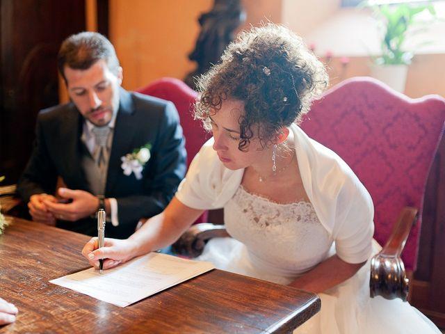 Il matrimonio di Matteo e Maria Luisa a Salussola, Biella 30
