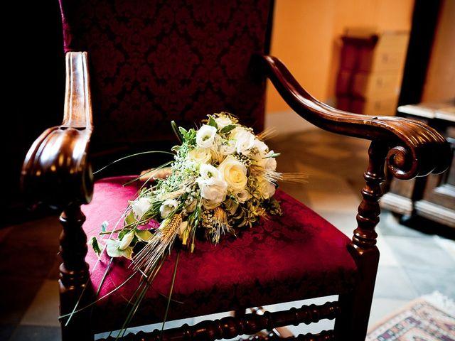Il matrimonio di Matteo e Maria Luisa a Salussola, Biella 36