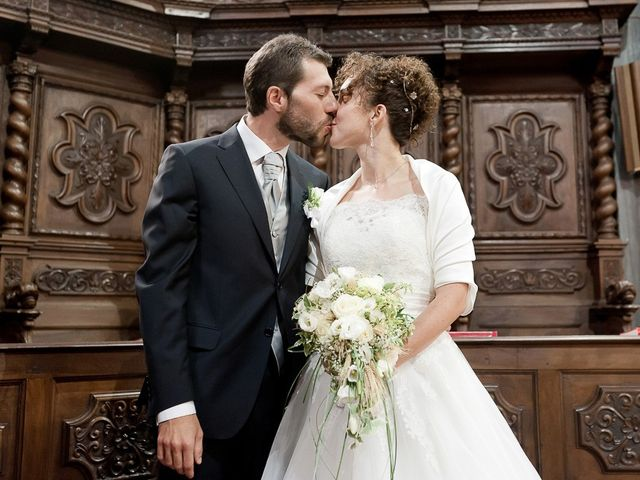 Il matrimonio di Matteo e Maria Luisa a Salussola, Biella 37