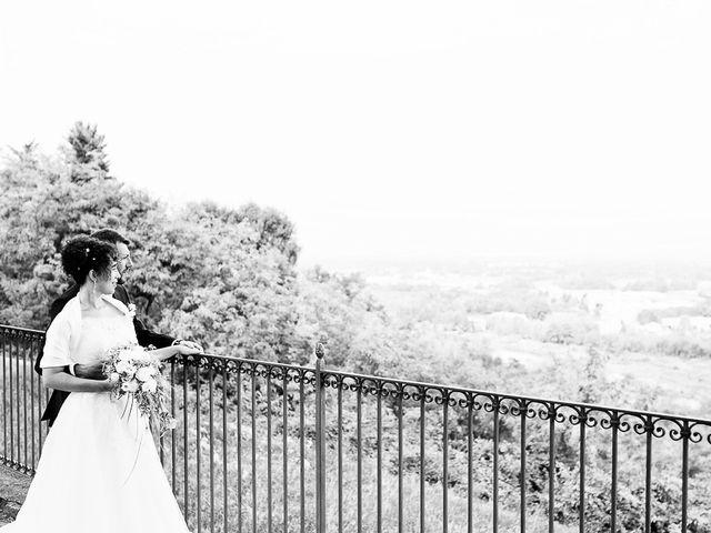 Il matrimonio di Matteo e Maria Luisa a Salussola, Biella 44