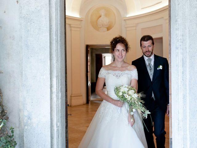 Il matrimonio di Matteo e Maria Luisa a Salussola, Biella 49