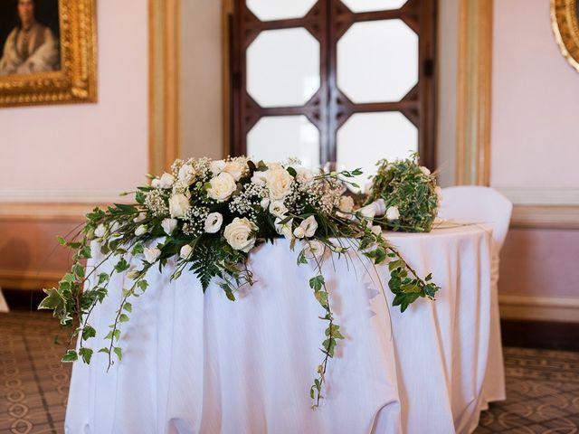 Il matrimonio di Matteo e Maria Luisa a Salussola, Biella 60