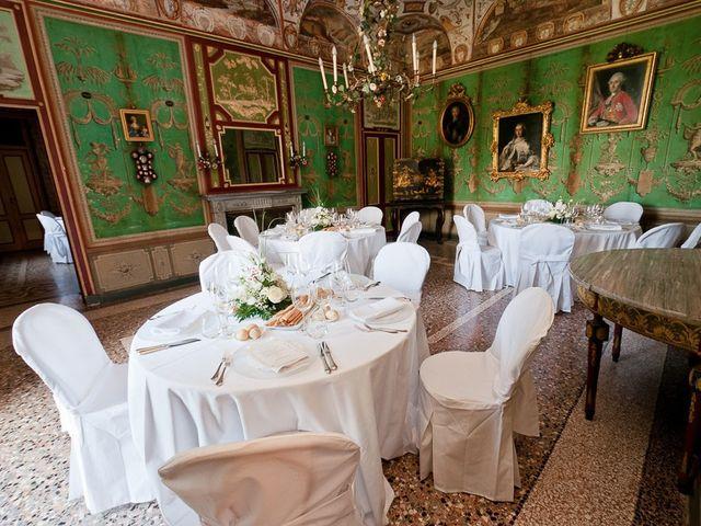 Il matrimonio di Matteo e Maria Luisa a Salussola, Biella 64