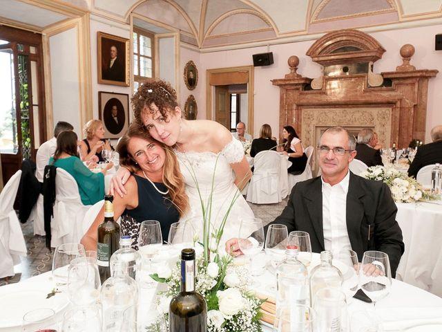 Il matrimonio di Matteo e Maria Luisa a Salussola, Biella 70
