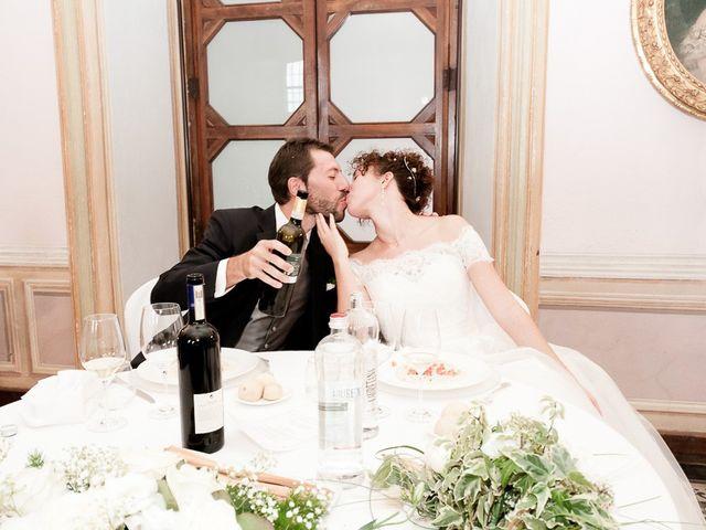 Il matrimonio di Matteo e Maria Luisa a Salussola, Biella 71