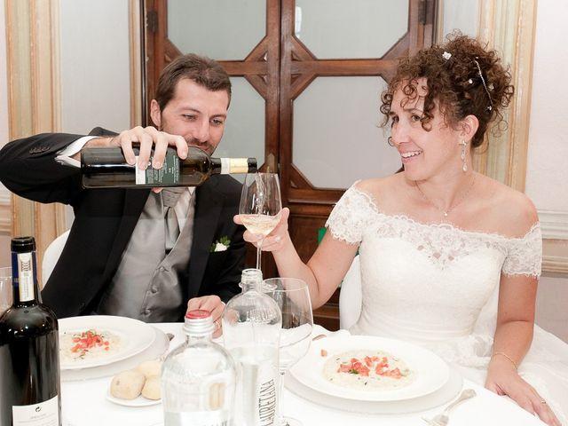 Il matrimonio di Matteo e Maria Luisa a Salussola, Biella 72