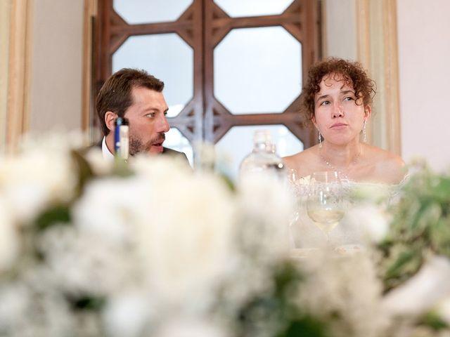 Il matrimonio di Matteo e Maria Luisa a Salussola, Biella 76