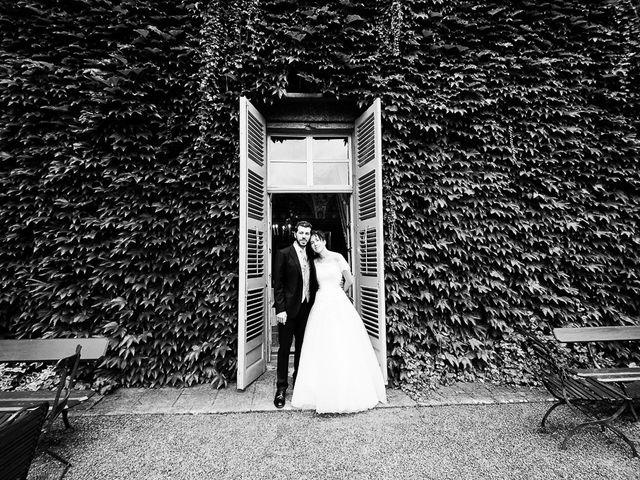 Il matrimonio di Matteo e Maria Luisa a Salussola, Biella 80