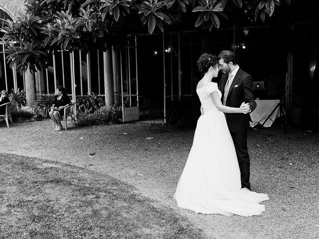 Il matrimonio di Matteo e Maria Luisa a Salussola, Biella 88