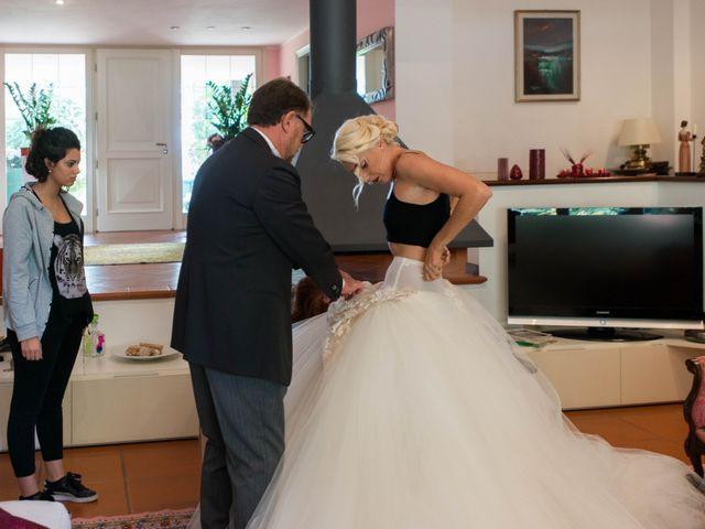 Il matrimonio di Luca e Gaia a Forlimpopoli, Forlì-Cesena 27