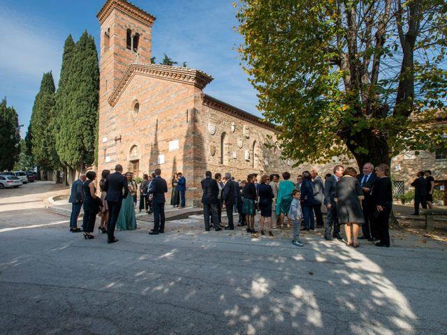 Il matrimonio di Luca e Gaia a Forlimpopoli, Forlì-Cesena 37