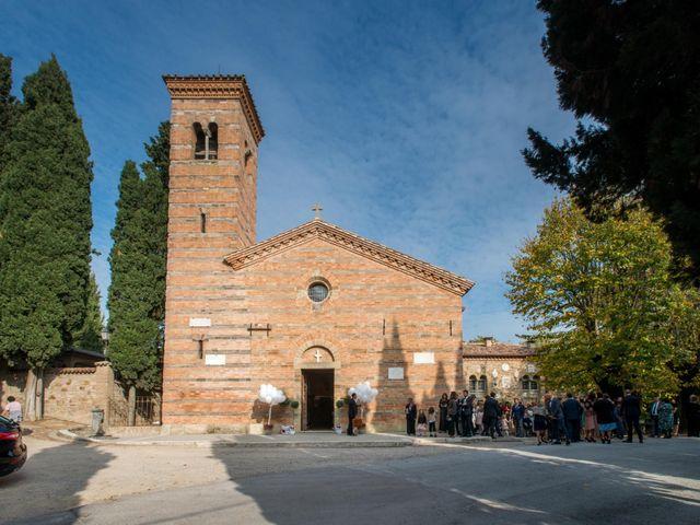 Il matrimonio di Luca e Gaia a Forlimpopoli, Forlì-Cesena 38