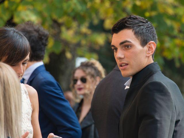 Il matrimonio di Luca e Gaia a Forlimpopoli, Forlì-Cesena 43