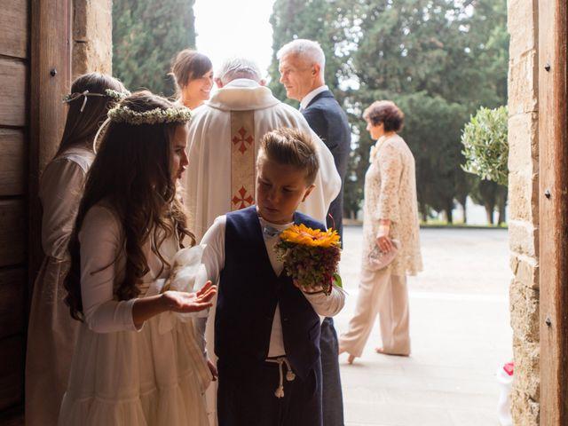 Il matrimonio di Luca e Gaia a Forlimpopoli, Forlì-Cesena 46