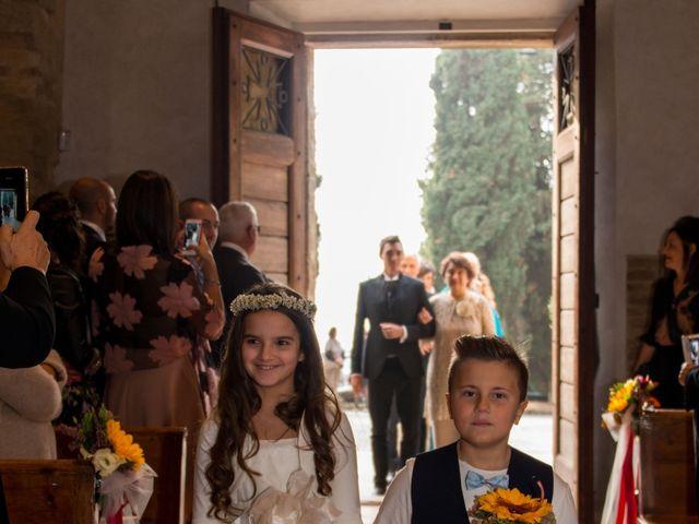 Il matrimonio di Luca e Gaia a Forlimpopoli, Forlì-Cesena 47