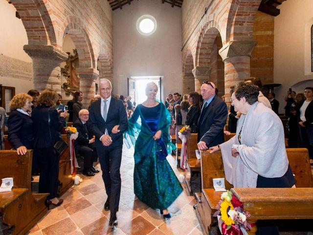 Il matrimonio di Luca e Gaia a Forlimpopoli, Forlì-Cesena 49