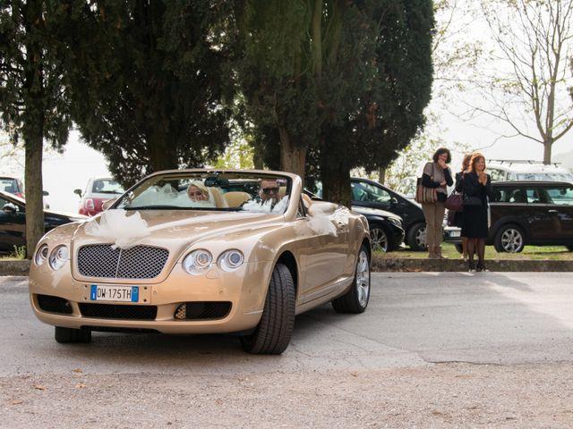 Il matrimonio di Luca e Gaia a Forlimpopoli, Forlì-Cesena 50