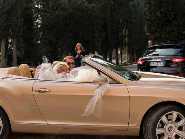 Il matrimonio di Luca e Gaia a Forlimpopoli, Forlì-Cesena 51