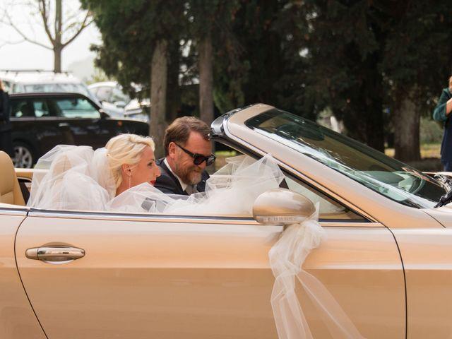 Il matrimonio di Luca e Gaia a Forlimpopoli, Forlì-Cesena 52