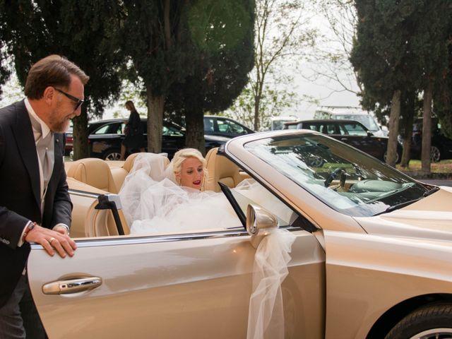 Il matrimonio di Luca e Gaia a Forlimpopoli, Forlì-Cesena 53
