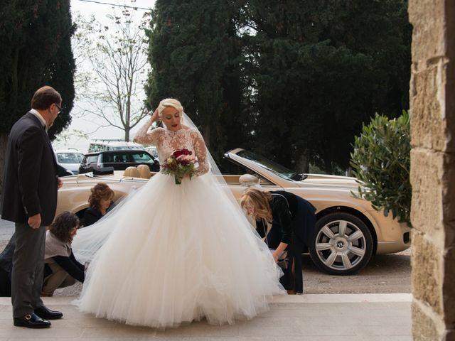 Il matrimonio di Luca e Gaia a Forlimpopoli, Forlì-Cesena 55