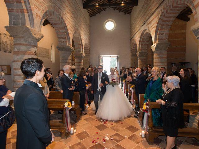 Il matrimonio di Luca e Gaia a Forlimpopoli, Forlì-Cesena 56