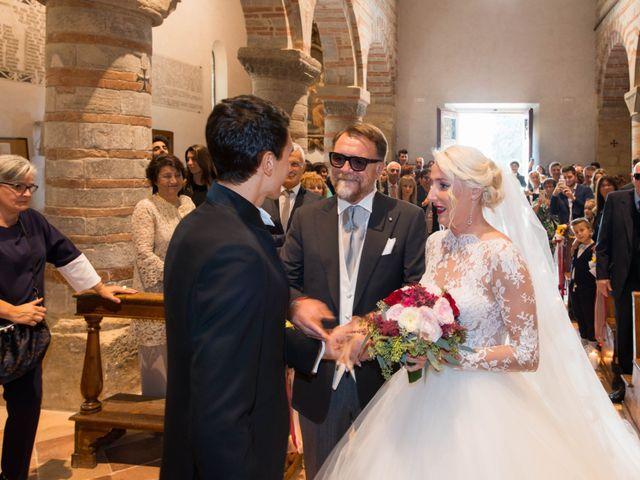 Il matrimonio di Luca e Gaia a Forlimpopoli, Forlì-Cesena 57