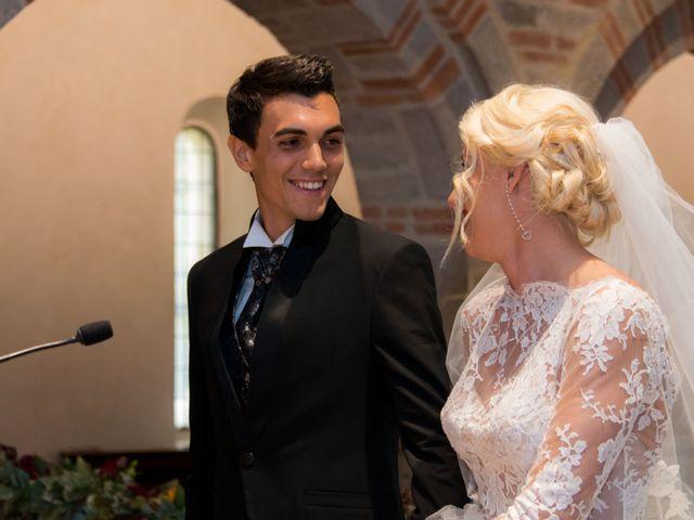 Il matrimonio di Luca e Gaia a Forlimpopoli, Forlì-Cesena 58
