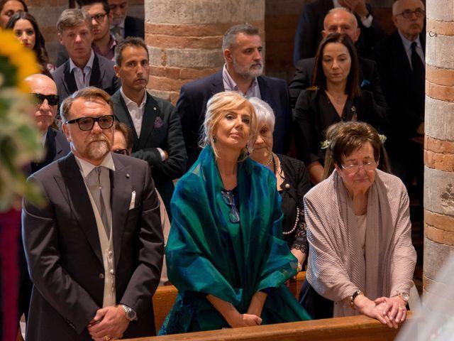 Il matrimonio di Luca e Gaia a Forlimpopoli, Forlì-Cesena 60