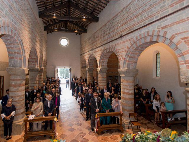 Il matrimonio di Luca e Gaia a Forlimpopoli, Forlì-Cesena 62
