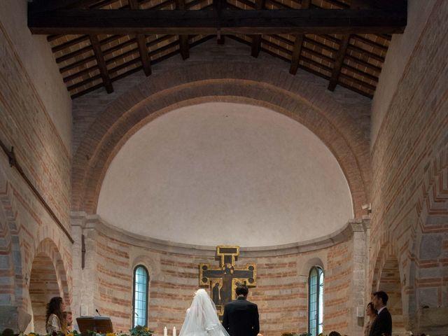 Il matrimonio di Luca e Gaia a Forlimpopoli, Forlì-Cesena 63