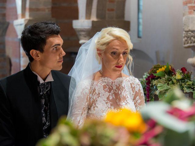 Il matrimonio di Luca e Gaia a Forlimpopoli, Forlì-Cesena 64